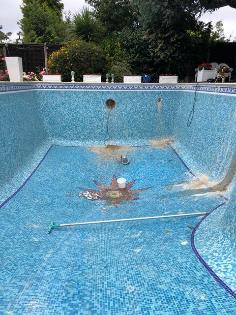 Alfresco Pools